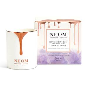 NEOM Organics Tranquillity Intensive Skin Treatment Candle (140 g)