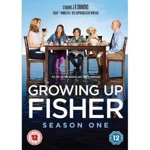 Growing Up Fisher - Season 1
