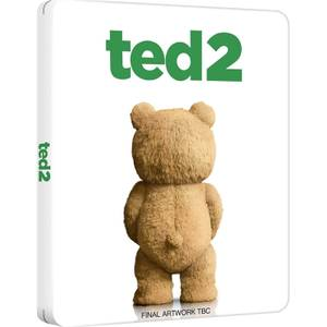 Ted 2 - Steelbook Édition Limitée