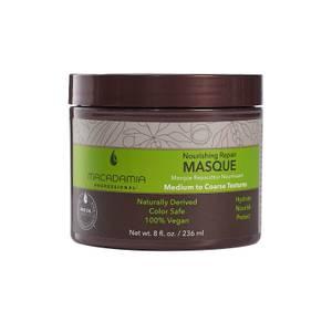 Macadamia Nourishing Moisture Masque (236ml)