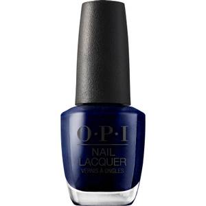 OPI Classic Nagellack - Yoga-ta Get This Blue! (15ml)