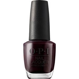 OPI Midnight in Moscow Nail Polish 15ml