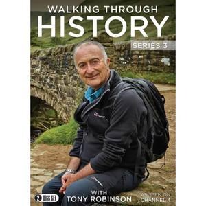 Walking Through History - Series 3