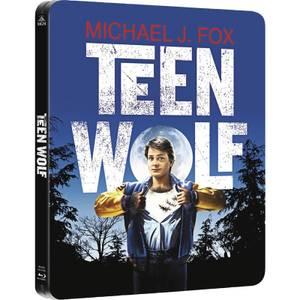 Teen Wolf - Steelbook Exclusif Édition Limitée pour Zavvi (Limitée à 2000 Copies)
