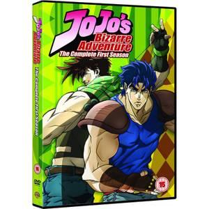 JoJo's Bizarre Adventure - Season 1
