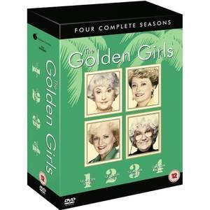 Golden Girls - Série 1 - 4