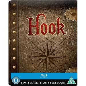 Hook - Zavvi UK Exclusive Limited Edition Steelbook
