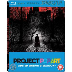 Bram Stoker's Dracula - Zavvi Exclusive Limited Edition Steelbook