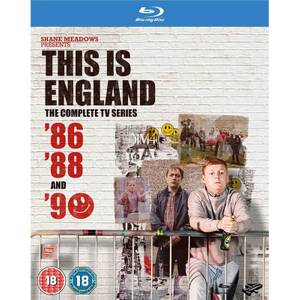 This Is England '86, '88 & '90 Box-Set