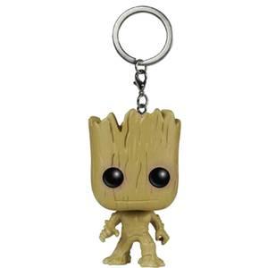 Marvel Guardians Of The Galaxy Groot Pocket Pop! Vinyl-Schlüsselanhänger