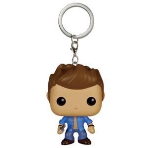 Supernatural Dean Pop! Vinyl Key Chain