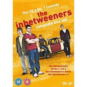 The Inbetweeners - Complete Collection