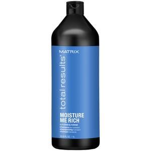 Matrix Total Results Moisture Me Rich Dry Hair Shampoo 1000ml
