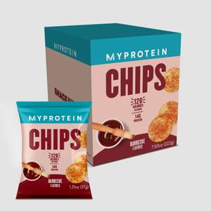 Batata Chips Proteica