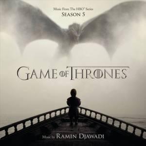 Game of Thrones: Season 5 - De Originele Soundtrack OST 2LP