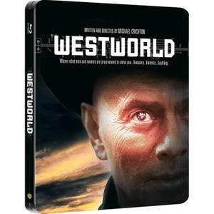 Westworld - Limited Edition Steelbook (UK EDITION)