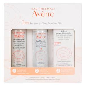 Kit de sauvetage pour peaux sensiblesAvène