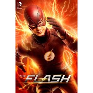 Flash - Saison 2