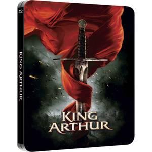 Le Roi Arthur - Steelbook d'édition limitée exclusive Zavvi (Édition UK)