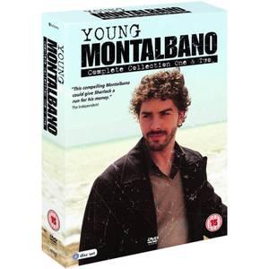 Young Montalbano - Series 1&2
