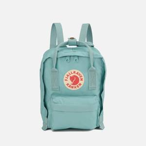 Fjallraven Mini Kanken Backpack - Sky Blue