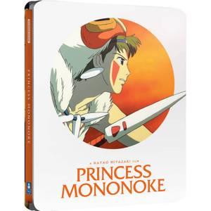 Princesse Mononoké - Steelbook d'édition limitée (2000 exemplaires) exclusive Zavvi