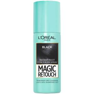 L'Oréal Paris Magic Retouch Temporary Instant Root Concealer Spray 75ml (Various Shades)