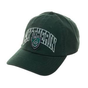 Harry Potter Slytherin Logo Baseball Cap