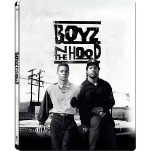 Boyz 'n' the Hood - Zavvi UK Exclusive Limited Edition Steelbook
