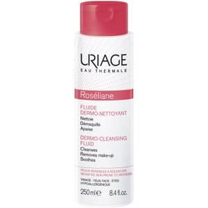 URIAGE Roseliane Anti-Redness Dermo-Cleansing Fluid 8.4 fl.oz