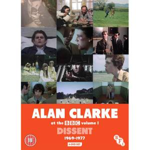 Alan Clarke at the BBC - Volume 1: Dissent