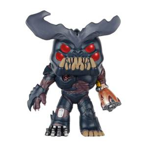 Doom Cyberdemon 6 Inch Oversized Funko Pop! Vinyl