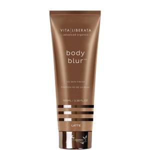 Vita Liberata Body Blur Instant HD Skin Finish - Medium 100ml