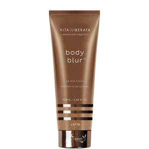 Vita Liberata Body Blur Instant HD Skin Finish - Medium 100 ml