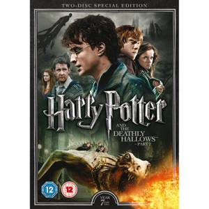 Harry Potter And The Deathly Hallows - Part 2 2016  Edition