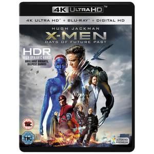 X-Men : Days of Future Past - 4K Ultra HD