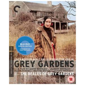 Grey Gardens - The Criterion Collection