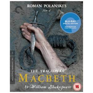 Macbeth - The Criterion Collection