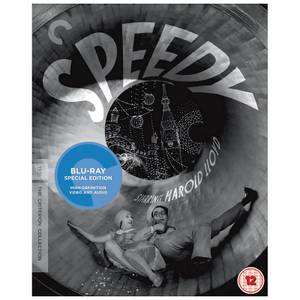 Speedy - The Criterion Collection