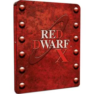 Red Dwarf X - Zavvi UK Exclusive Limited Edition Steelbook (Limited to 2000 Copies)