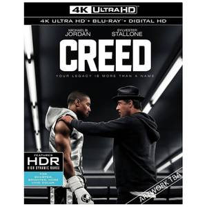 Creed - 4K Ultra HD