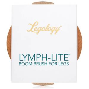 Legology Lymph-Lite Boom Brush For Body