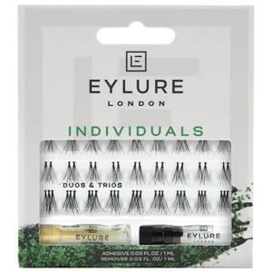 Eylure Lash-Pro Individual Lashes - Duos and Trios
