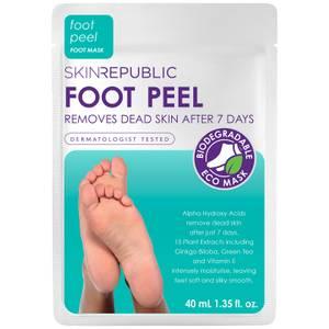 Пилинг для ног от Skin Republic(40 г)