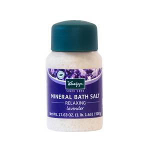 Kneipp Lavender Bath Salts 17.63 oz