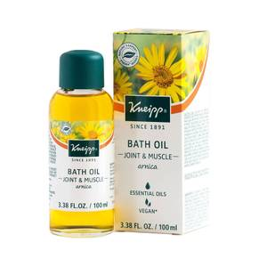 Kneipp Arnica Bath Oil 3.38 fl. oz