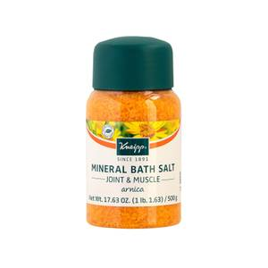Kneipp Arnica Bath Salts 17.63 oz