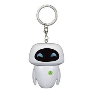 Eve Pocket Funko Pop! Keychain