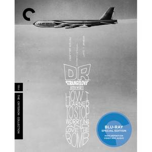 Dr Folamour - The Criterion Collection