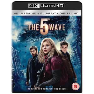 Die 5. Welle - 4K Ultra HD